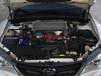 Picture of 2013 Subaru Impreza WRX STI Hatchback AWD, engine, gallery_worthy