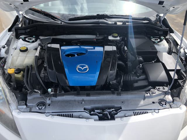 Picture of 2013 Mazda MAZDA3 i Sport, engine, gallery_worthy