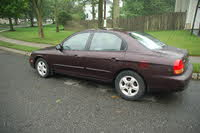 Picture of 2000 Hyundai Sonata FWD, exterior, gallery_worthy