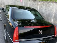 Picture of 2011 Cadillac DTS Platinum FWD, exterior, gallery_worthy