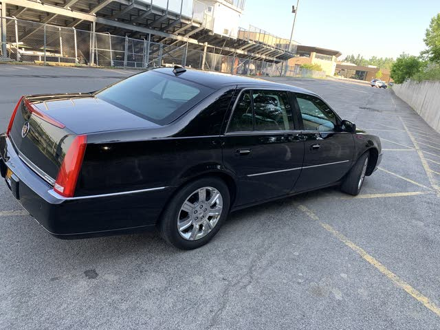 Picture of 2011 Cadillac DTS Platinum FWD