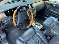 Picture of 2011 Cadillac DTS Platinum FWD, interior, gallery_worthy