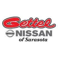 Gettel Nissan of Sarasota logo