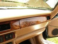 Picture of 1994 Jaguar XJ-Series XJS12 Convertible RWD, interior, gallery_worthy