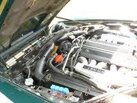 Picture of 1994 Jaguar XJ-Series XJS12 Convertible RWD, engine, gallery_worthy