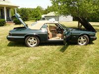 1994 Jaguar XJ-Series Picture Gallery