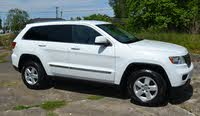 Picture of 2013 Jeep Grand Cherokee Laredo X, exterior, gallery_worthy