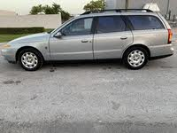 Picture of 2000 Saturn L-Series 4 Dr LW1 Wagon, exterior, gallery_worthy