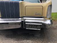 Picture of 1974 Chrysler Imperial, exterior, gallery_worthy