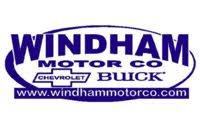 Windham Motor Co logo