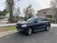 Picture of 2014 Mercedes-Benz M-Class ML 350 BlueTEC 4MATIC, exterior, gallery_worthy