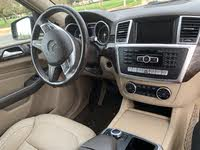 Picture of 2014 Mercedes-Benz M-Class ML 350 BlueTEC 4MATIC, interior, gallery_worthy