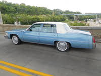 Picture of 1977 Cadillac DeVille Coupe, exterior, gallery_worthy
