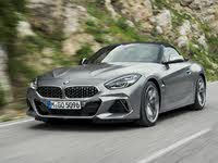 2020 BMW Z4 Overview