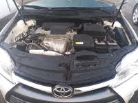 Picture of 2017 Toyota Camry LE, engine, gallery_worthy