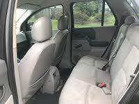 Picture of 2003 Saturn VUE Base AWD, interior, gallery_worthy