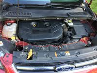 Picture of 2013 Ford Escape Titanium FWD, engine, gallery_worthy