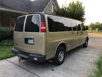 Picture of 2007 Chevrolet Express 3500 LS Extended RWD, exterior, gallery_worthy