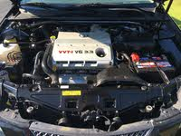Picture of 2007 Toyota Camry Solara 2 Dr SLE Convertible, engine, gallery_worthy