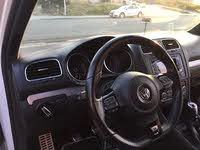 Picture of 2012 Volkswagen Golf R 2-Door AWD with Sunroof and Navigation, interior, gallery_worthy