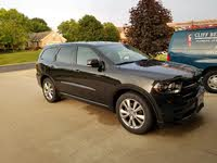 Picture of 2012 Dodge Durango R/T AWD, exterior, gallery_worthy