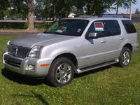 Picture of 2009 Mercury Mountaineer V6 Premier AWD, exterior, gallery_worthy