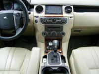 Picture of 2013 Land Rover LR4 HSE, interior, gallery_worthy