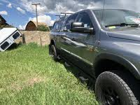 Picture of 2009 Dodge RAM 2500 Laramie Mega Cab 4WD, exterior, gallery_worthy