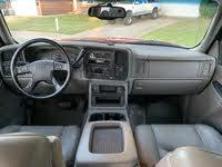 Picture of 2003 Chevrolet Silverado 1500HD LT Crew Cab 4WD, interior, gallery_worthy