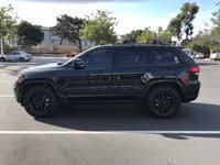 Picture of 2017 Jeep Grand Cherokee Trailhawk 4WD, exterior, gallery_worthy