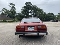 1979 Nissan 280ZX Picture Gallery