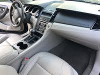 Picture of 2012 Ford Taurus SE, interior, gallery_worthy