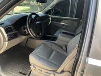 Picture of 2014 GMC Yukon SLT, interior, gallery_worthy
