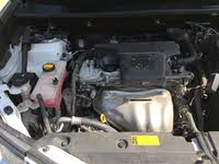 Picture of 2013 Toyota RAV4 XLE AWD, engine, gallery_worthy