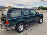Picture of 1996 Ford Explorer 4 Dr XLT AWD SUV, exterior, gallery_worthy