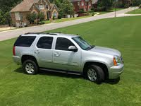 Picture of 2014 GMC Yukon SLT, exterior, gallery_worthy