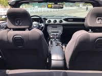 Picture of 2016 Ford Mustang V6 Convertible RWD, interior, gallery_worthy