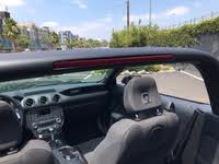 Picture of 2016 Ford Mustang V6 Convertible, interior, gallery_worthy
