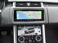 2020 Land Rover Range Rover Sport Hybrid Plug-in HSE 4WD, 2020 Land Rover Range Rover Sport Plug-in Hybrid In Control Touch Pro Duo Navigation Map, interior, gallery_worthy