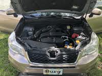 Picture of 2014 Subaru Forester 2.5i Premium, engine, gallery_worthy