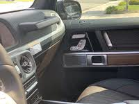 Picture of 2019 Mercedes-Benz G-Class G 550 4MATIC AWD, interior, gallery_worthy