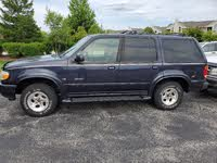 Picture of 2000 Ford Explorer Limited AWD, exterior, gallery_worthy