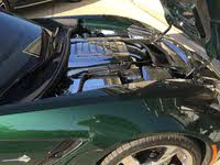 Picture of 2014 Chevrolet Corvette Stingray Z51 3LT Convertible RWD, engine, gallery_worthy