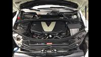 Picture of 2009 Mercedes-Benz R-Class R 320 BlueTec 4MATIC, engine, gallery_worthy