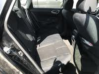 Picture of 2014 Nissan Sentra FE+ S, interior, gallery_worthy