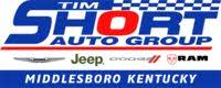 Tim Short Chrysler of Middlesboro logo