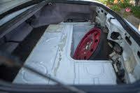 Picture of 1994 Porsche 968 2 Dr STD Convertible, interior, gallery_worthy