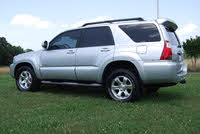 Picture of 2009 Toyota 4Runner Sport V6, exterior, gallery_worthy