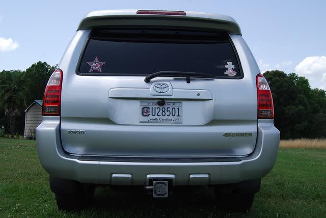Picture of 2009 Toyota 4Runner Sport V6