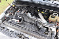 Picture of 2011 Ford F-350 Super Duty Lariat Crew Cab 4WD, engine, gallery_worthy